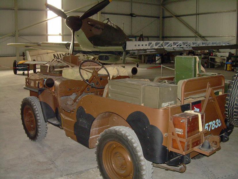 Malta: historiallisia nähtävyyksiä, upea automuseo ja vanhat lentokoneet (4/6)