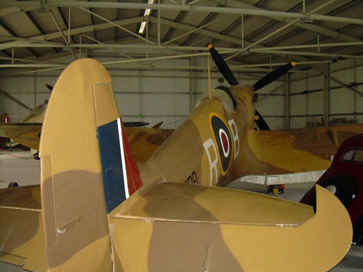 Malta: historiallisia nähtävyyksiä, upea automuseo ja vanhat lentokoneet (2/6)