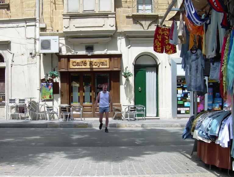 Gozo Victoria