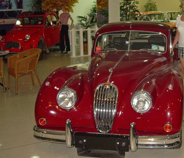 malta cars