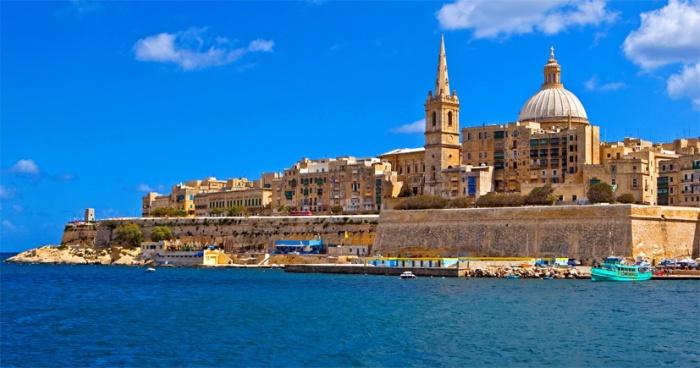 Malta yleisblogikuva