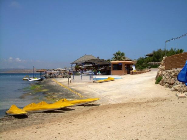 Ramla bay beach_1