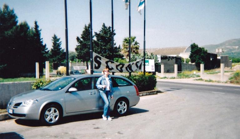 Sisilia ja Nissan