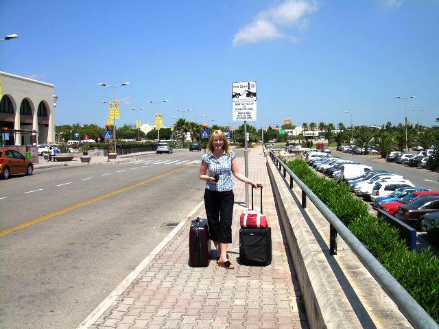 Malta: Ramla Bay ja Gozo (1/6)