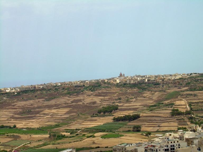 View from Citadella