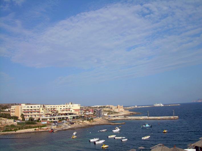 Malta: Ramla Bay ja Gozo (2/6)