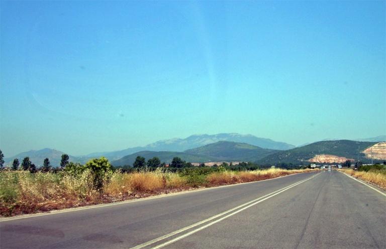 Italia maaseutu