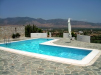 Megara house pool_1