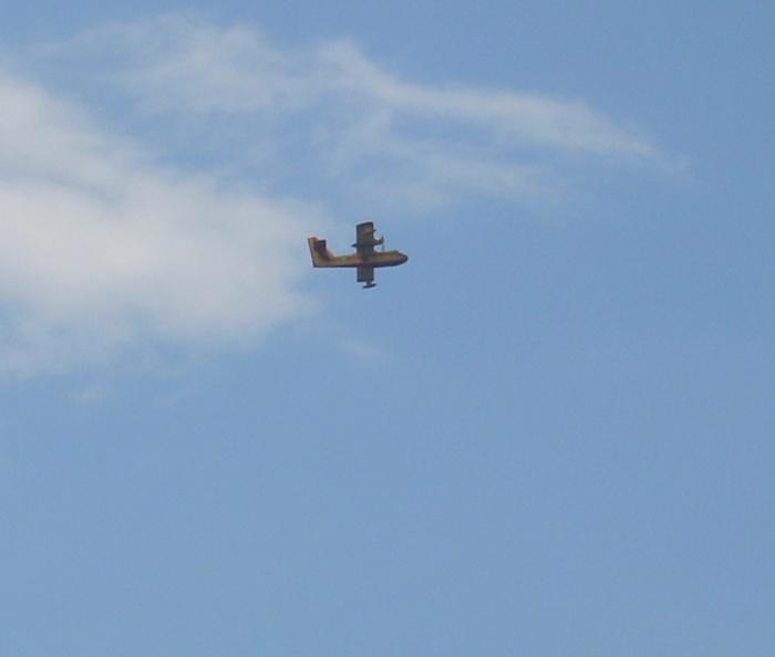 Lentokone Alepochori