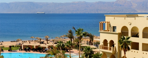Radisson at Tala Bay Jordania_2