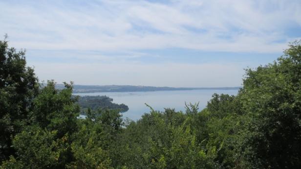 view of the b lake