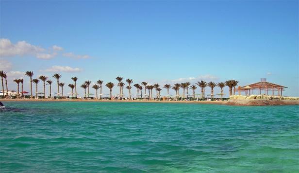 Paddling around the Blue Lagoon