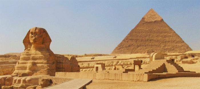 Pyramidi kuva