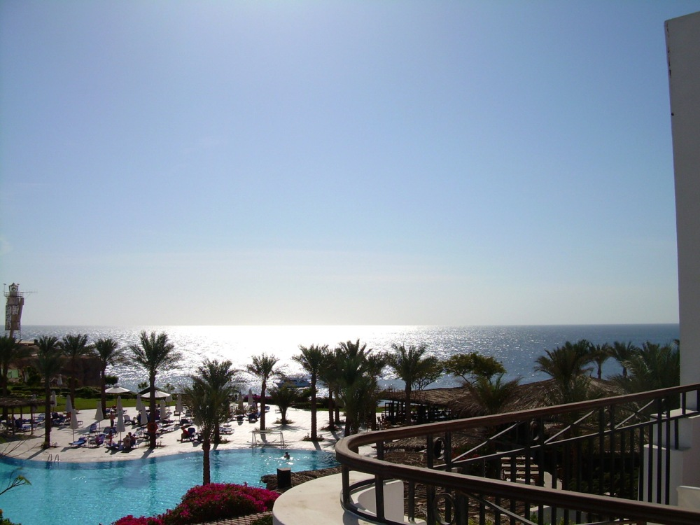 Aurinkoinen Sharm el-Sheikh شرم الشيخ (2/6)