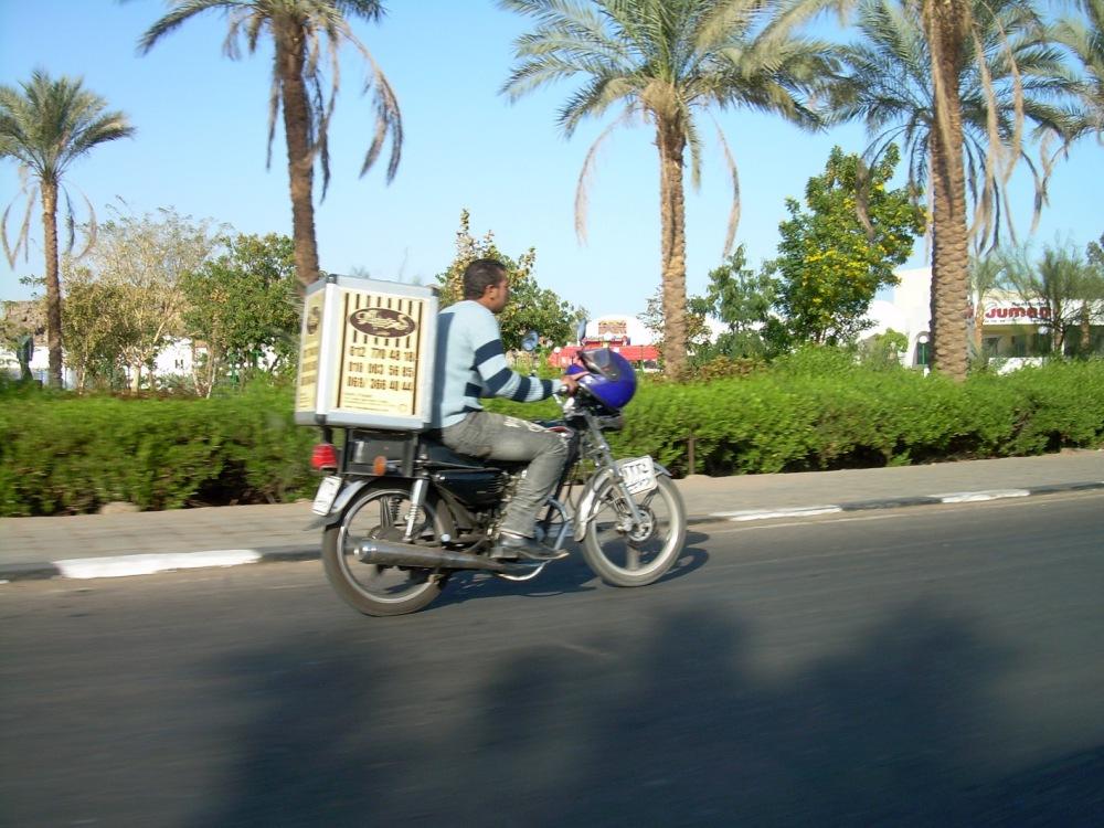 Aurinkoinen Sharm el-Sheikh شرم الشيخ (4/6)