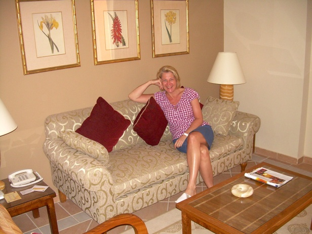 Coraya Bay Egypt_the livingroom
