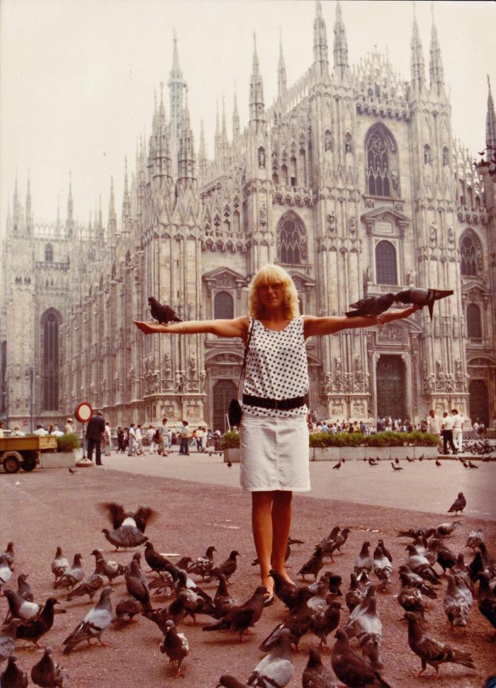 J in Milano