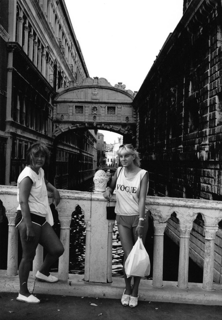 JH Venezia 1987