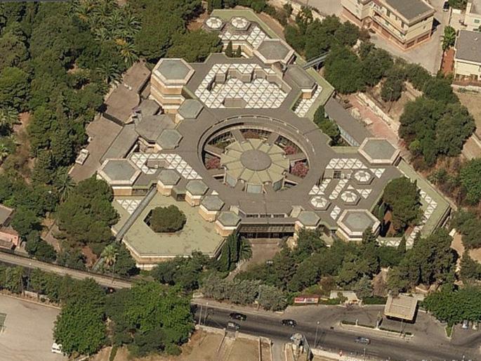 Syrakusa arkeologinen museo