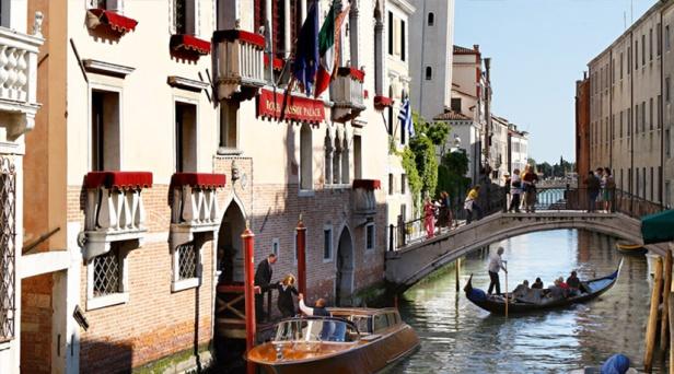 Venice_Boutique Hotel Venice Liassidi Palace