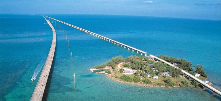 Bridges Key West
