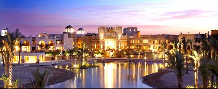 InterC The Palace_PortG_Egypt_night picture