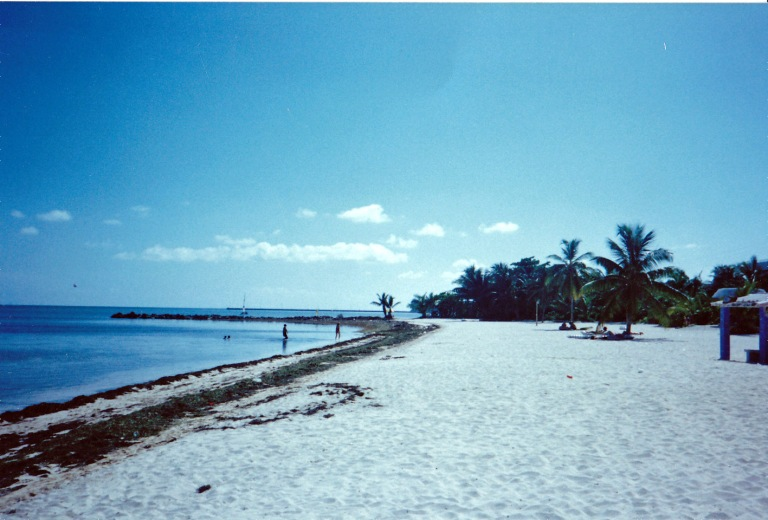 Key West_beach
