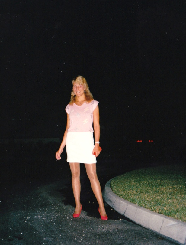 Miami_ready for a night out