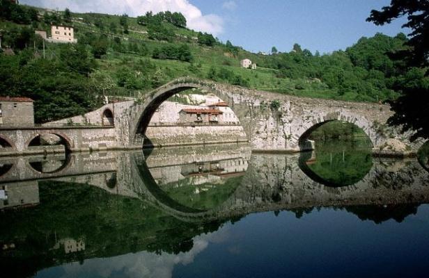 Lucca_ponte della maddalena