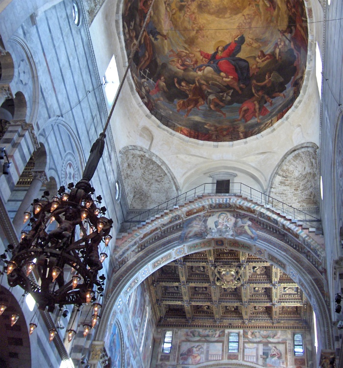 Pisa_katedraali
