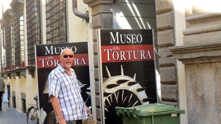 Museo di tortura