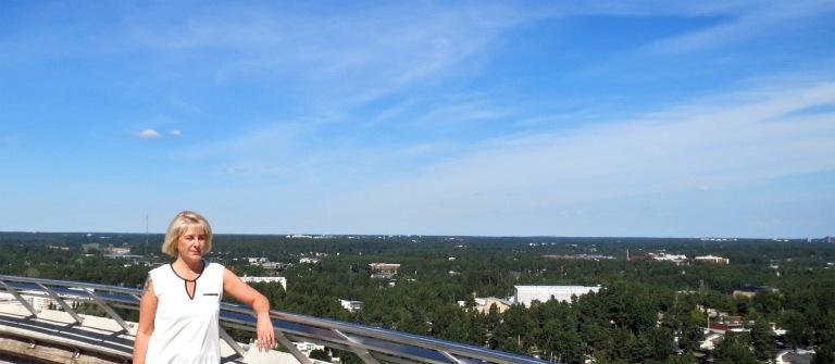 View from Haikaranpesä Espoo_3