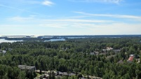 View from Haikaranpesä Espoo_6