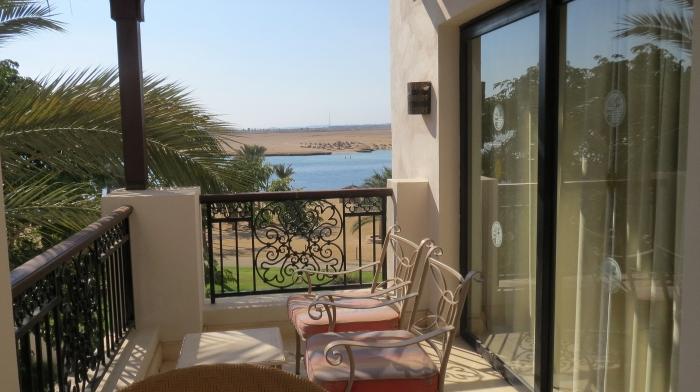 PG suite terrace