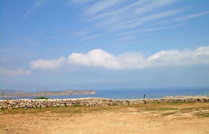 Malta landscape 6