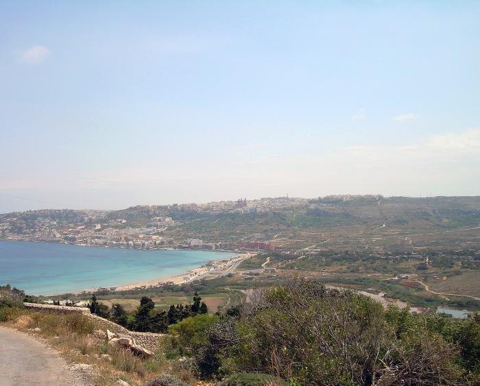 Malta landscape 7