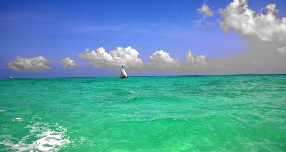 Sansibar 2014. Kuva: Sinikka Antila