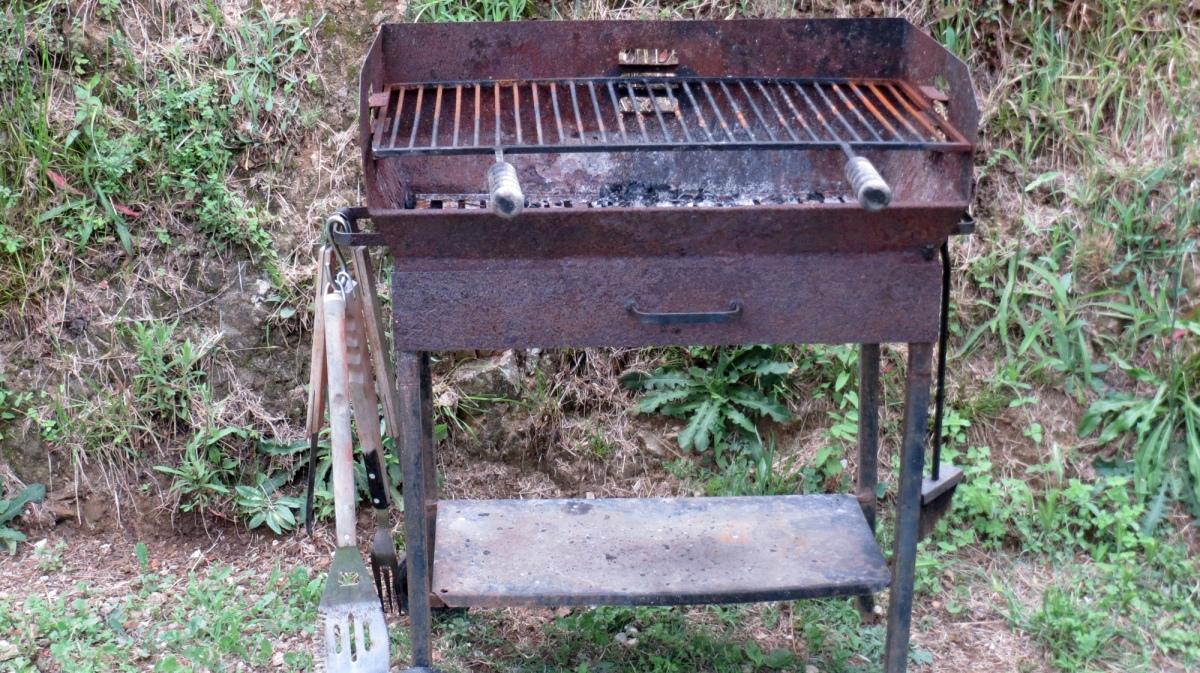 Italialainen grilli